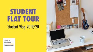 VLOG 2019/20 Episode #4 INTRODUCE YOUR PLACE