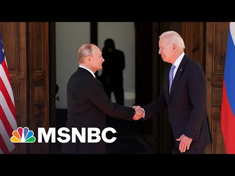 Biden Puts Human Rights Front And Center At Bilats