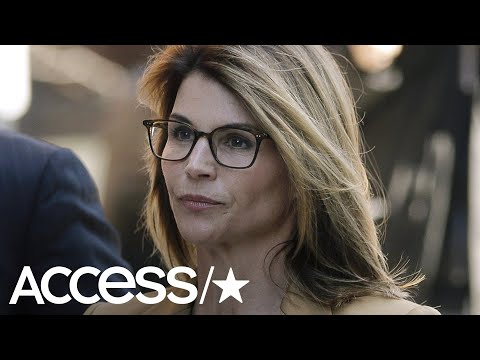 Christina Martinez - Lori Loughlin reportedly offered 2yr prison term, part of plea deal