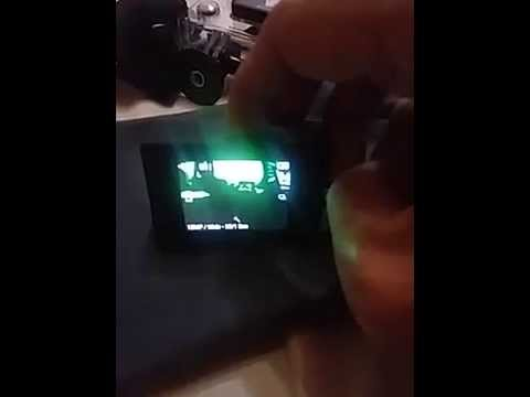 gopro hero 3 firmware update instructions