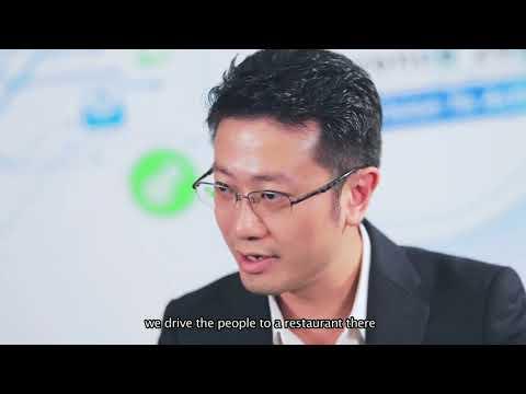 Hong Kong Internet of Things Conference 2017   Dennis Shi