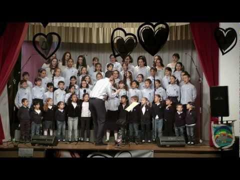 Un punto di vista strambo - 31 marzo 2012 - Piccolo Coro Santa Maria Ausiliatrice