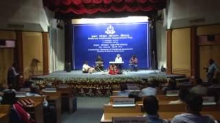 Suraj hua madham instrumental CGDA Cultural program