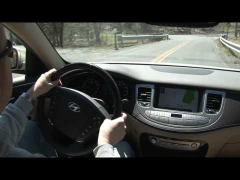 2009 Hyundai Genesis 4.6 | TestDriveNow