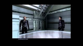 обзор Deus Ex Invisible War часть 1