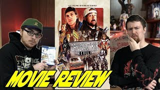 Jay and Silent Bob Reboot (2019) SPOILER FREE Movie Review
