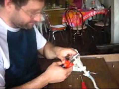 Como reparar una plancha de vapor electrica black and d - Como reparar una vitroceramica ...