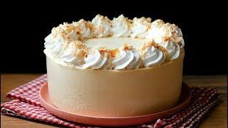 DURIAN MOUSSE CAKE - Cách làm MOUSSE SẦU RIÊNG