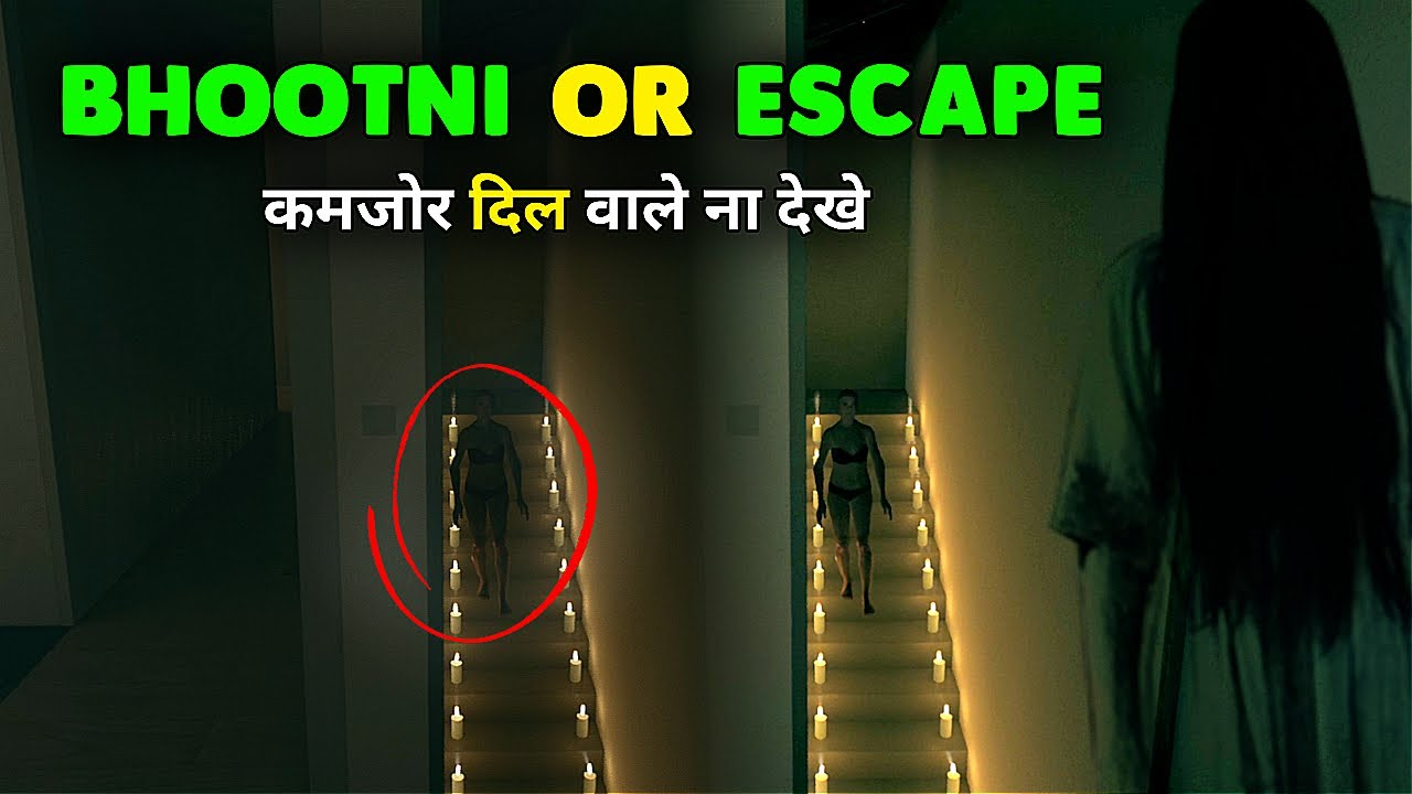 Doctor Try to Escape Near Bhootni | Horror And Scary Game