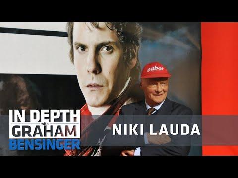 """Niki Lauda: """"Rush"""" movie was 80% right"""