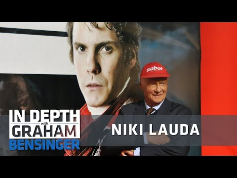 "Niki Lauda: ""Rush"" movie was 80% right"