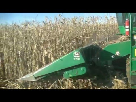 Farming: What Farmers Don't Talk About (Crop Inputs)