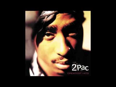 Tupac-California love (clean)