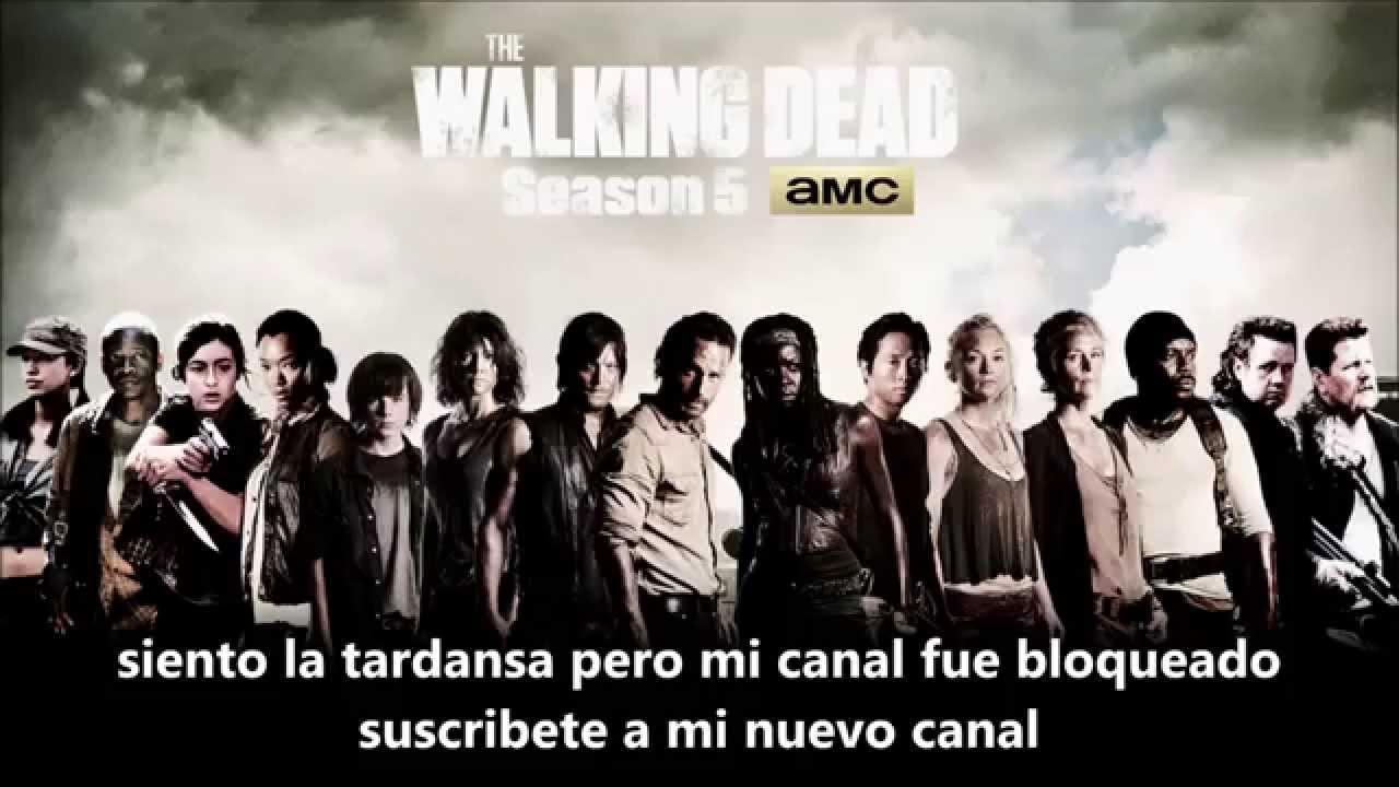 447204191c0 The walking dead temporada 5 capitulo 2 español completo click en el enlace  - YouTube