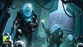 Theseus: The Dark Orbit Gameplay Runthrough