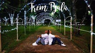 Duais Dance Choreography | Ana Vilela e Luan Santana - Trem Bala