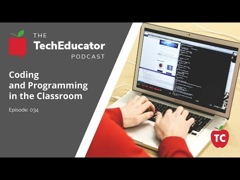Coding and Programming for Young Students