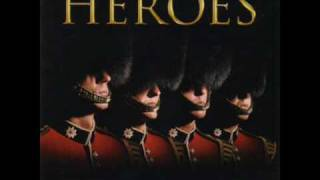Land Of Hope & Glory - Heroes - The Coldstream Guards
