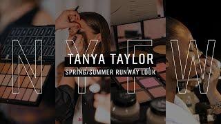 Runway to Real Life | Tanya Taylor Spring/Summer Runway Look | Bobbi Brown Cosmetics