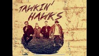 Tawkin' Hawks - Episode 3
