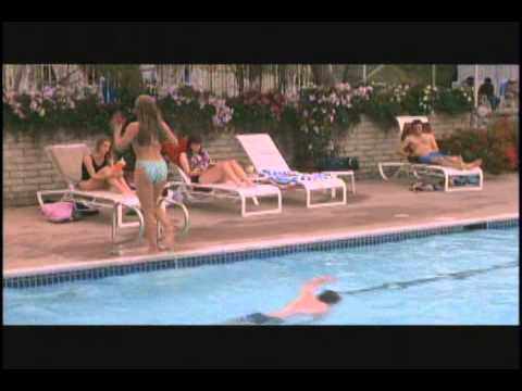 Brady Bunch - At The Pool.wmv