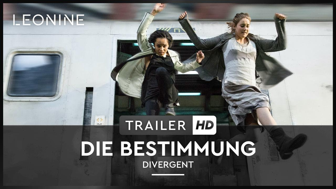Die Bestimmung 2 Movie4k