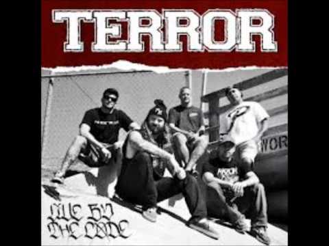 Terror - I'm Only Stronger