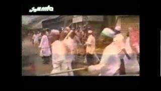 Rukh-e-Anwaar Wo Dikhlaye Ga Chamkar Ke Saath.