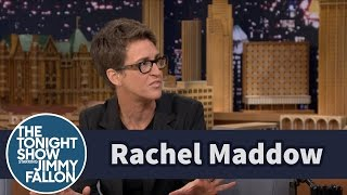 Rachel Maddow Explains the RNC