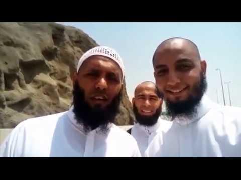 رسالة موجه من الشيخ منصور السالمي لشعب مصر