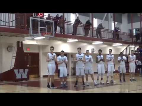Game Highlights Boys' Varsity: Foothills 68 vs Colonial 89 (F)