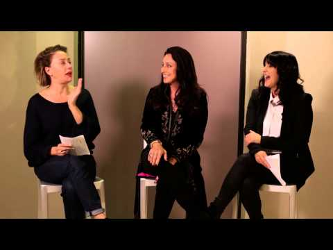 Space NK Debate: Is Beauty Just Skin Deep? Anna Richardson, Kate Spicer, Liz Edlich #DiscoverBeauty