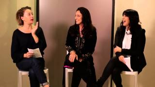 Space NK Debate: Is Beauty Just Skin Deep? Anna Richardson, Kate Spicer, Liz Edlich #DiscoverBeauty Thumbnail