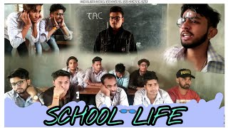 '' School Life '' Tac with Love