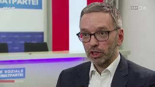 Sicherungshaft: Kickl vs. Moser - Wer will umsetzen?
