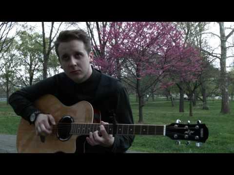 Love Spiral - Alfie Danklefsen (Official Music Video)