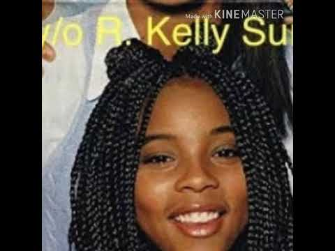 Sparkle niece is still with R kelly