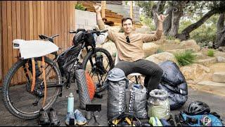 Chris Burkard Bike Gear Overview