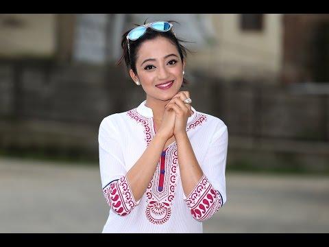 चपली हाईटमा के देखाए अहिले भन्दिन | Marishka Pokharel | Chapali Hight 2 | Nepali Movie