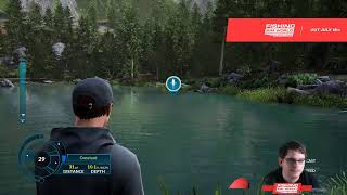 Fishing Sim World: Pro Tour announce Q+A