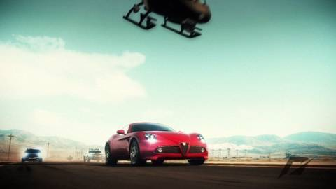 Need for Speed Hot Pursuit Limited Edition Trailer