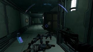 Deus Ex: Invisible War Gameplay [PC HD]
