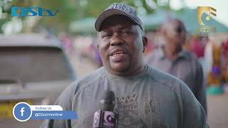 DIAMOND HAWEZI KUANGUKA/ KAMA UCHAWI NIMEACHIWA/ TUNAMTEGEMEA MUNGU PIA: MKUBWA FELLA
