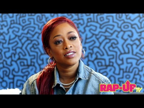 Trina Teases 'Intense' Collaboration with Lil Wayne