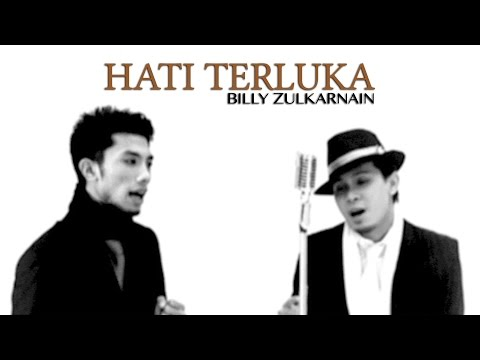 Hati Terluka - BILLY ZULKARNAIN (Official MV)