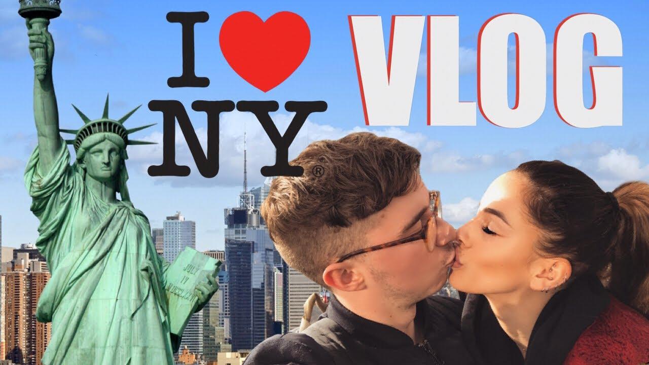 ÉPISODE 45: NEW YORK