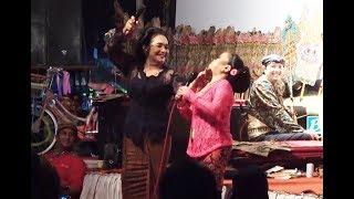 LUCU ! Suliah & Ciblek Bikin NGAKAK Warga Desa Panican Kemangkon Purbalingga
