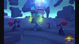 05 Allods Online Soundtracks - Astral Music - Astral Battle