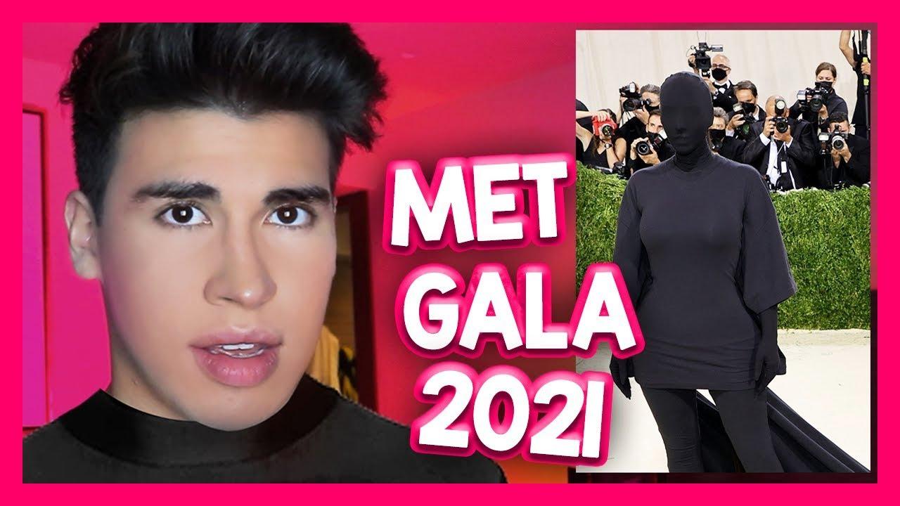 Download MET GALA 2021 CON LA DIVAZA