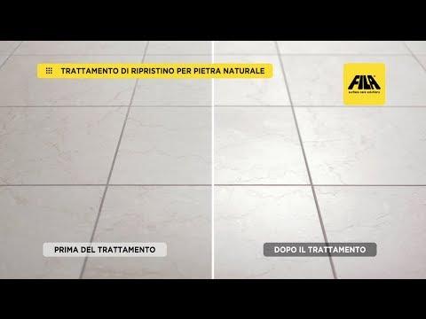 Come riparare e lucidare un marmo rotto usando kit fai - Kit riparazione piastrelle ...